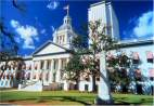Tallahassee's Capital Building